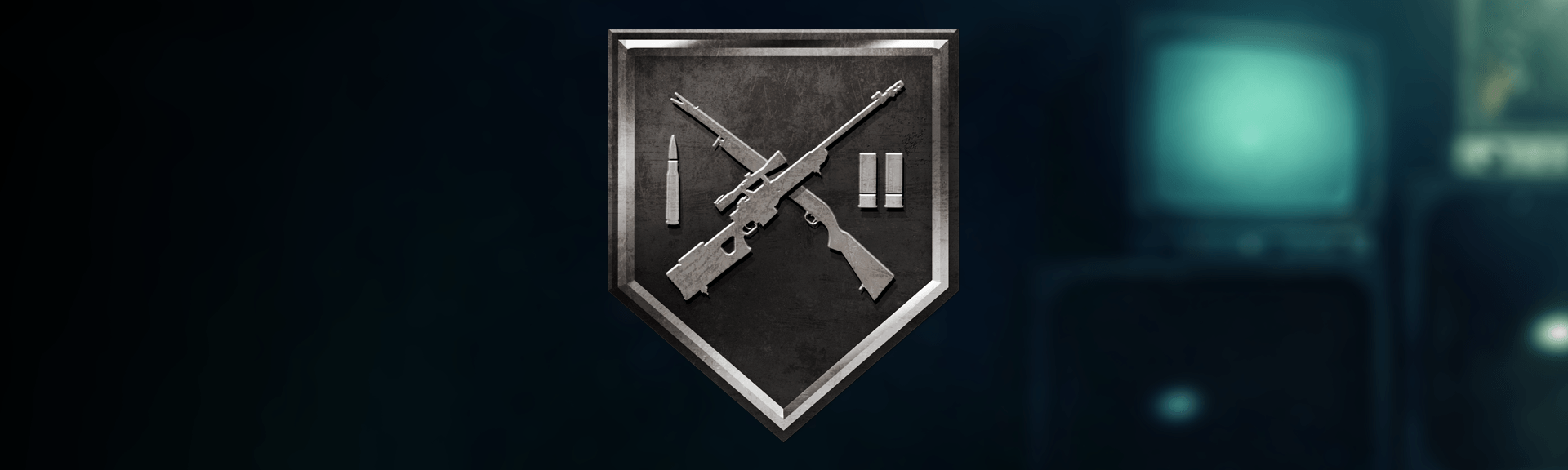 Scopes and Scatterguns mode icon