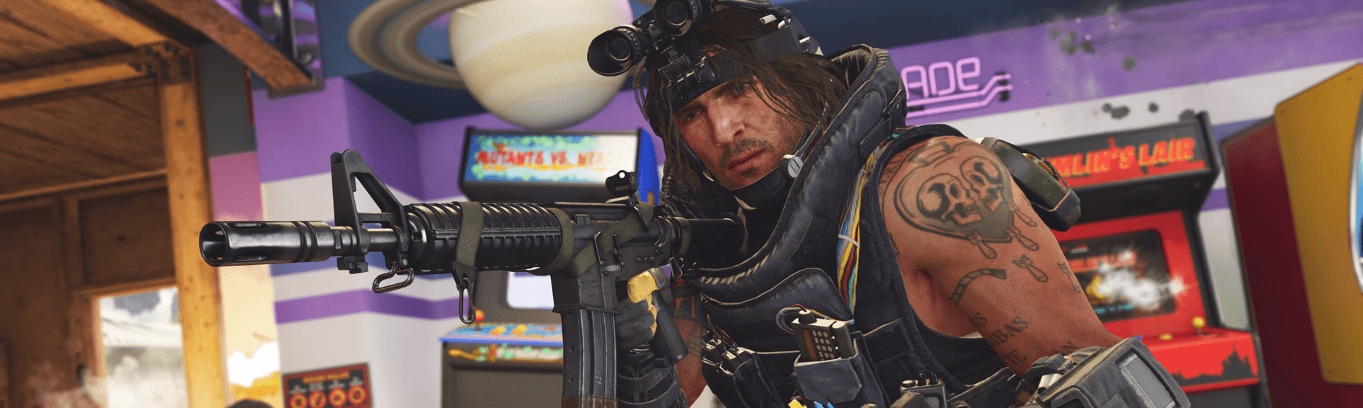 Image of new Operator Fuze.